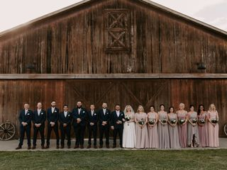 Kelly Kennedy Weddings and Events 4