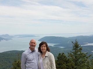 Didier Gincig, Non-Denominational Wedding Officiant 2