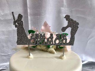 Cakes by Valeria 4