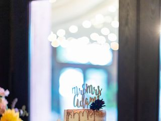 SugarBakers Cakes 4