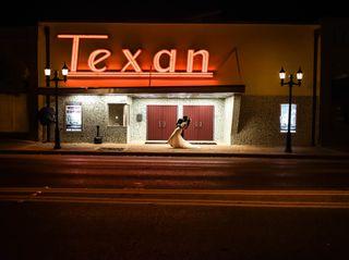 The Texan 1