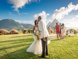 Awesome Caribbean Weddings 5