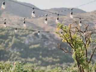 Rancho Guejito Weddings & Events 4