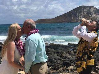 Oahu Boutique Weddings 1