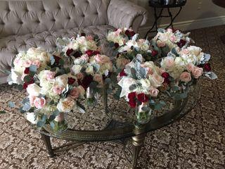 Stylish Blooms 3
