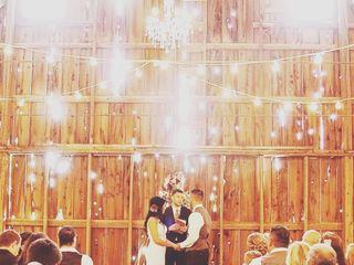 Red Barn Weddings, LLC 3