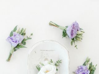 Narcissus Florals 4