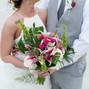 For Better For Less Wedding Flowers 9