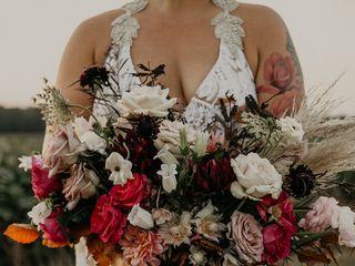 Santara Flowers 5