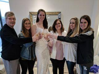 Coastal Knot Bridal Boutique 6