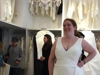 Pinpoint Bridal 1
