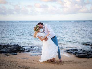 Kauai Dream Weddings 1