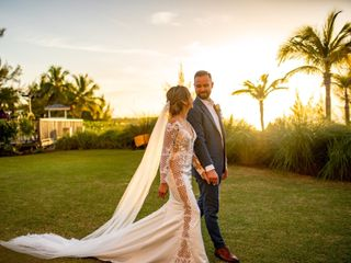 Chic Bahamas Weddings 4