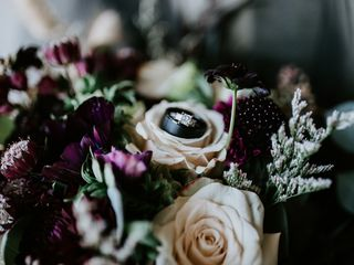 Brooke Edelman Floral Design 1