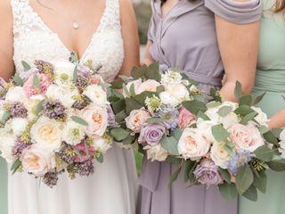 Lavender & Locks Design and Flower Farm 6