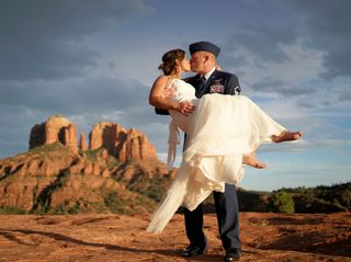 Sedona Elopement Weddings 4