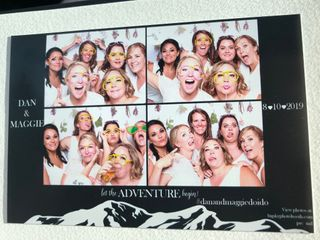 Big Sky Photo Booth 4