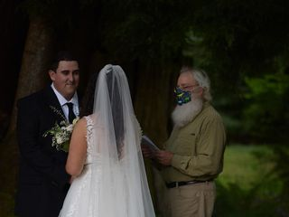 Weddings with Rev. Jim Beidle 2