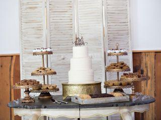 Tupelo's Bakery & Cafe 4