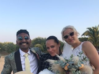 Wedding Planner in Puglia | Wedding Officiant in Italy 6
