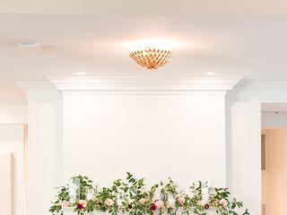FLORA Wedding + Event Flowers 3