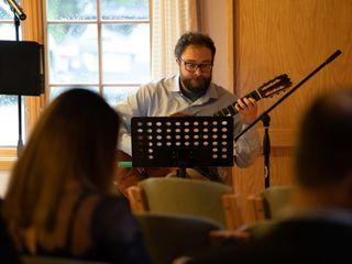 Sean Faccio, Guitarist 1