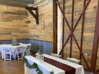 The Barn at The Silver Spur Resort 5