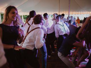 Allure Wedding DJs 2