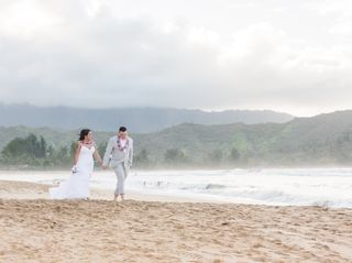Kauai Island Weddings 1