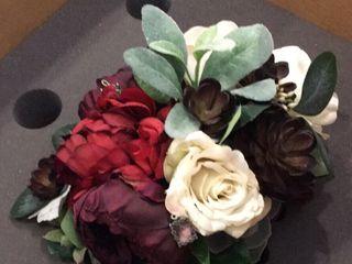 Something Borrowed Blooms 7