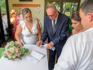 Paul Pakusch, Wedding Officiant 4