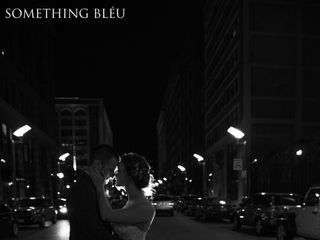Something Bleu Photography and Videography 1