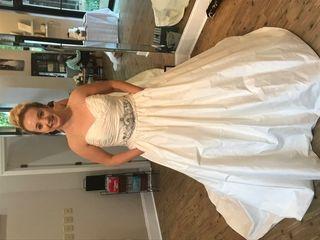 The Poinsett Bride 1