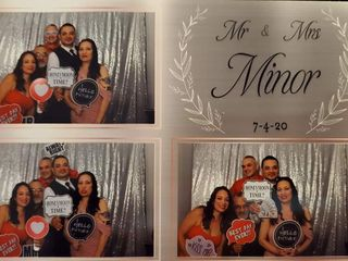 Ohh Snap Photo Booths by Bell and Mel 1