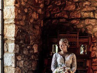 Bucks County Roses Weddings by Pat 1