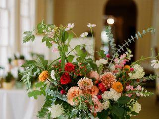 Pat's Floral Designs 1