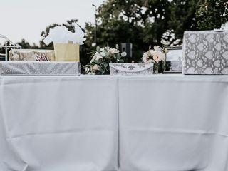 Sarah's Wedding Coordination 2