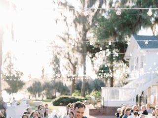 Blue Ribbon Weddings 3
