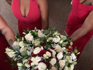 Petals flowers and events, inc. 1