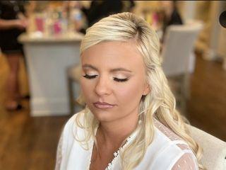 Kasey Acuff Makeup Artist 1