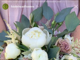 Fiddleheads Flower and Vintage Chic Gifts 5