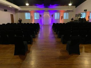 Simply Ballroom 1