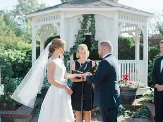 Love and Light Wedding Officiants 1