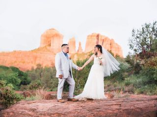 Weddings In Sedona, Inc. 4