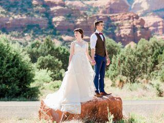 Amanda's Bridal & Tux 7