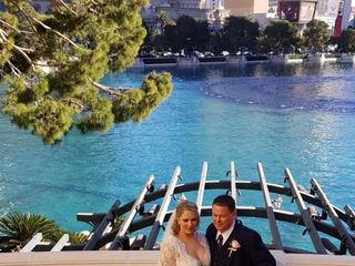 Simply Weddings Las Vegas 7