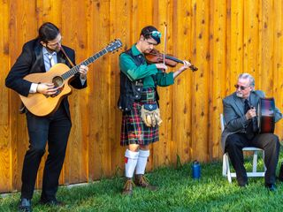Celtic Music for your Wedding 2