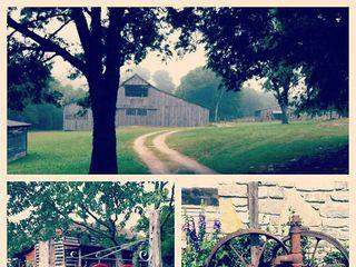 Cedar Springs Farm 1