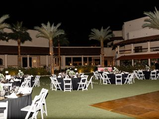 The Scottsdale Resort at McCormick Ranch 4