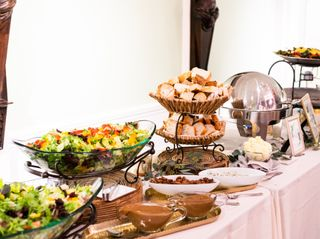 Chef's Garden Catering & Events 1